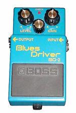 Boss BD-2 Guitar Effect Pedal