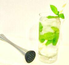New Muddler Mojito Herb Fruit Crusher Summer Drink Barware Kitchen Tools
