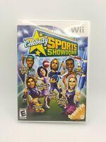 Celebrity Sports Showdown (Nintendo Wii, 2008)