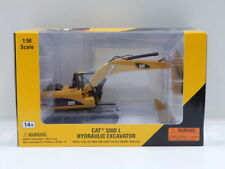 CAT Diecast Excavators