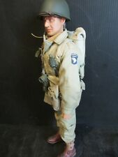 DRAGON/DiD.CO/1/6TH scale figure WW 11 US 101ST AIRBORNE (Z)