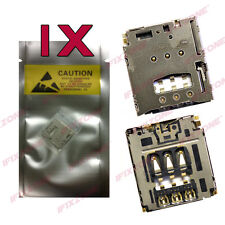 1 X New SIM Card Reader Slot Socket Connector For BLACKBERRY LEAP STR100-2 USA