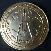 GODDARD SPACE FLIGHT CENTER Challenge Coin
