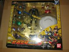 Bandai Masked Rider GD-27 Kuuga Armour Transformation Chogokin NEW Kamen Rider