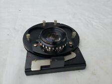 vtg rodenstock omega 1:4.5 f=150mm enlarging lens (2 pieces)