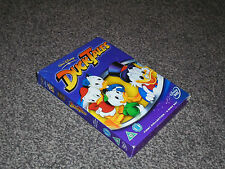 DUCK TALES : FIRST COLLECTION - 3 DISC DISNEY DVD BOXSET ( FREE UK P&P )