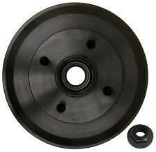 Brake Drum Rear ACDelco Advantage 18B608AN fits 09-11 Ford Focus
