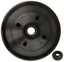 Brake Drum fits 2009-2011 Ford Focus  ACDELCO ADVANTAGE