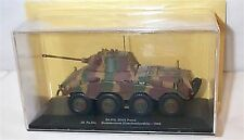 Sd.Kfz 234-2 Puma Armored Car ww11 vehicles 1-43 scale new in case