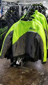 Arctic Cat Interchanger Jacket - Men's - Green
