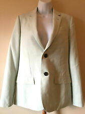 J CREW Collection Ludlow Blazer in Mint Italian Wool Size 8 #b9892 $425 SOLD OUT