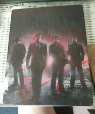 mafia 2 ps3 PlayStation 3 steelbook