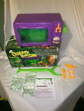 Queasy Bake Oven With Mixes And Molds