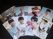 BTS Bangtan Boys Episode I BTS Begins Poster Set 8 Posters SEALED RARE