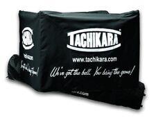 Tachikara Replacement Cover & Carry-Bag for Volleyball Cart, Black Bik-Bag-Black