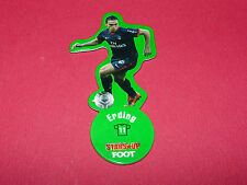 ERDING PARIS SAINT-GERMAIN PSG PANINI FOOTBALL STARS UP 2009-2010 MAGNETS