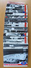 1992 Future Trends 1972 Canada/USSR Summit Series 20th Ann., 10 Card Lot, U-Pick