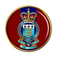 Royal Armée Ordnance Corps, Armée Britannique Broche Badge