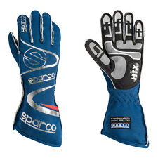 Sparco Arrow FIA Glove Blue Xsmall Race Rally Drift Drag