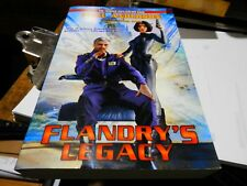 The Technic Civilization Saga: Flandry's Legacy by Poul Anderson.P/B FREE SHIPPI