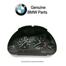 For BMW E39 525i 528i 530i Instrument Cluster Rebuilt Genuine 62 11 9 155 822