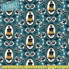 Fabric Halloween by the Metre Crafts