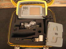 Trimble 2.4GHz External GeoRadio with CU, Docking Station and Carrying Case