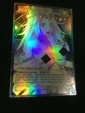 YuGiOh Orica High Priestess Of Prophecy <Full R18 ver.> (DT-Parallel) #1
