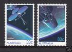1986 Aussat - MUH Complete Set