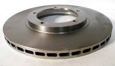 1 New SEBRO 51 86 ~ Disc Brake Rotor for Porsche 911 914-6 924 930 944 FRONT