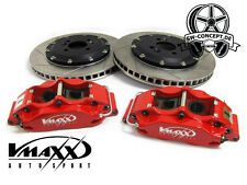 V-Maxx Big Brake Kit 330mm VW Polo 6R inkl GTI WRC Bremse Sportbremse 4 Kolben