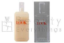 Vera Wang Look Satin Shower Creme 6.7oz / 200ml NIB Sealed For Women