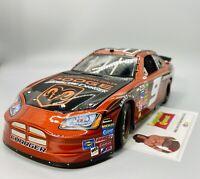LE Kasey Kahne #9 Dodge Dealers / Bud Shootout 2005 Charger NASCAR 1:24 Elite
