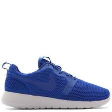 e658b90bac9d Mens NIKE ROSHE ONE HYP BR Racer Bue Mesh Trainers 833125 401