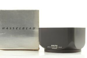 【NEW OLD STOCK】 Hasselblad 40670 Lens Food Shade 60/80 w/ Box From Japan 670