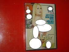 "DVD NEW SEALED""REGINE DI CXXX""SARAH YOUNG-ANITA DARK-KELLY TRUMP-NIKITA-"