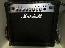 Marshall MG15CFX Guitar Amp