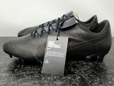 Nuevo Para Hombre Nike Mercurial Vapor Elite Tech Craft TC FG CJ6320-001 Negro Talla 13
