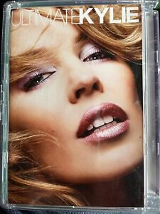 Kylie Minogue: Ultimate Kylie DVD