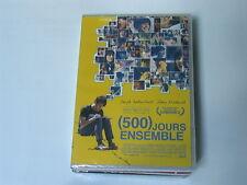 500 JOURS ENSEMBLE    DVD