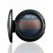 MAC Tropical Taboo Mineralize Eye Shadow-Bossa Blue (blue/brown) New & Boxed $23