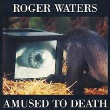Roger Waters : Amused to Death CD (1999)