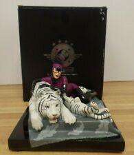 Catwoman Tigress Among Tigers Porcelain Figurine DC Universe 744/2500 101119DBT3