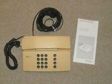Tastenwahl-Telefon Telekom SIGNO, mit Bedienungsanleitung