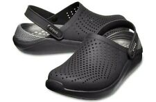 New Crocs Literide Relaxed Fit Men's Clogs Shoes Size 10 (M) NWT Foam Technology