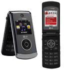 LG Chocolate 3 VX8560 - Black (Verizon) Cellular Phone