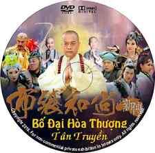 Bo Dai Hoa Thuong Tan Truyen - Phim Bo Trung Quoc