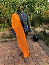 Elegant 100% Kaschmir-Schal luxurös gestrickt aus 100%  Premium-Cashmere weich