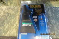 HOGUE RUBBER OVERMOLDED 12