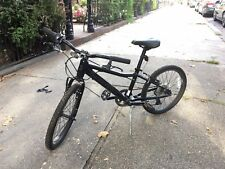 Canondale 20 Inch Urban Bike